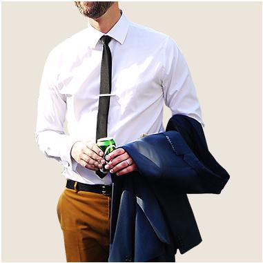 Men's wearable