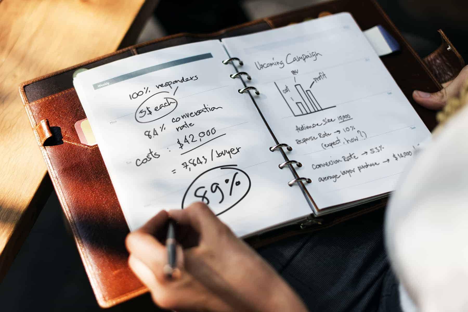 Care sunt metricii care conteaza cel mai mult in campaniile de marketing