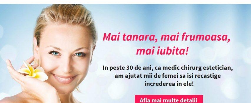 DrOancea.ro – Site Clinica chirurgie estetica