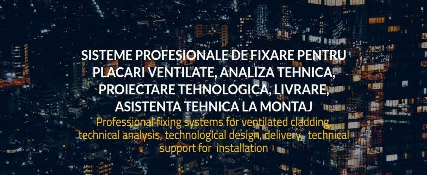 Fatade-ventilate.ro – Site companie materiale constructii