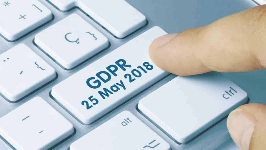gdpr, regulament protectia datelor cu caracter personal, 25 mai 2018